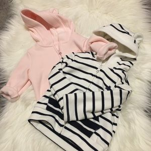 Baby Gap Set of 2 Sweatshirts